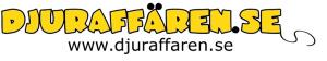 Logo Djuraffären.se