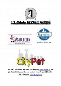Allt detta och mycket mer finns i vår webshop www-page0001